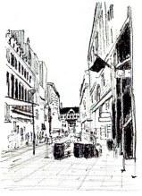 Alleyway, London