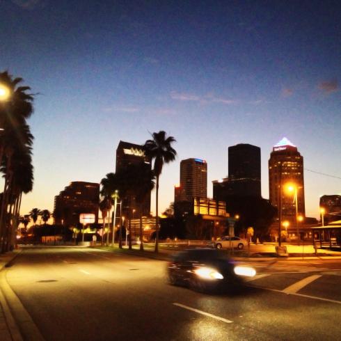 City + Car